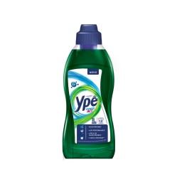 Jabón Liquido Premium Para Lavarropas Tixan Ype 1lt 12 Lav