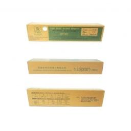 ELECTRODOS PARA SOLDAR TIPO AGA E-6013 - 2.5 MM X 5KG PARA SOLDAR
