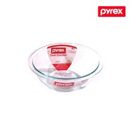 Bowl De Vidrio Ideal Para Mezclar Pyrex 1.4lt Recipiente