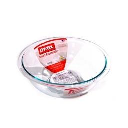 Bowl De Vidrio Ideal Para Mezclar Pyrex 2.4lt Recipiente