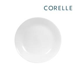 Plato Blanco de Vidrio Corelle 26cms Diametro Linea Pyrex